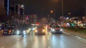 Bursa İdlib şehitleri için tek yürek oldu - Bursa Haberleri