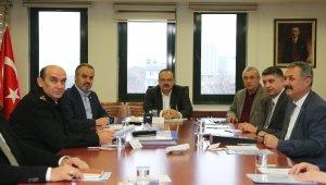 Bursa İl Pandemi Kurulu kararları açıkladı - Bursa Haberleri