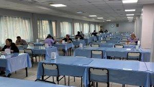 Bursa Uludağ Üniversitesi'nde virüs tedbirleri - Bursa Haberleri