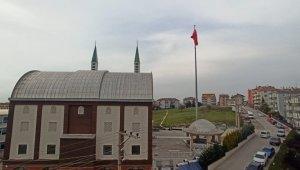 """Bursa'da cami hoparlöründen """"sokağa çıkmayın"""" uyarısı - Bursa Haberleri"""