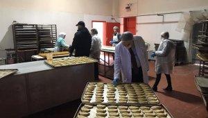 Bursa'da korona virüse karşı gıda tedbirleri devam ediyor - Bursa Haberleri