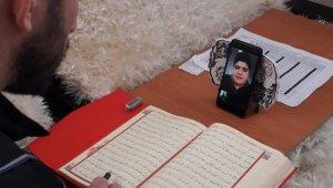 Bursa'da Kur'an kurslarında uzaktan eğitim - Bursa Haberleri