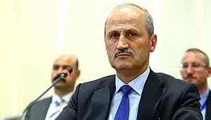 Cahit Turhan'ın görevden alınmasına CHP'den ilk yorum