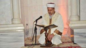 Camide cemaat olmayınca sosyal medyadan vedalaştı - Bursa Haberleri