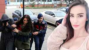 Cezaevi firarisiyle yakalanan Emre Aşık'ın eski eşiyle ilgili karar verildi
