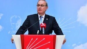"""CHP'li Öztrak: """"İtalya'ya benzememek için gerekli tedbirleri ciddiyetle almalıyız"""""""