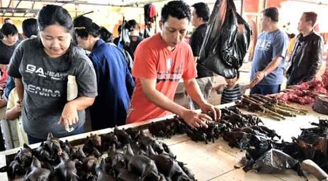 Çin akıllanmıyor... Koronavirüsün ortaya çıktığı pazarlar yeniden açıldı