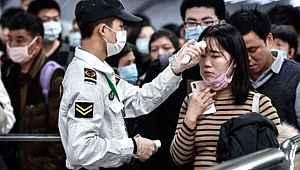 Çin, koronavirüs hastaları için kişi başı 2 bin 400 dolar harcıyor