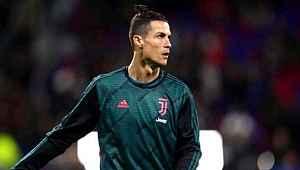 Cristiano Ronaldo'dan