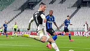 Cristiano Ronaldo, koronavirüs şüphesiyle karantinaya alındı