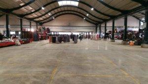 Cuma pazarı son kez açıldı - Bursa Haberleri