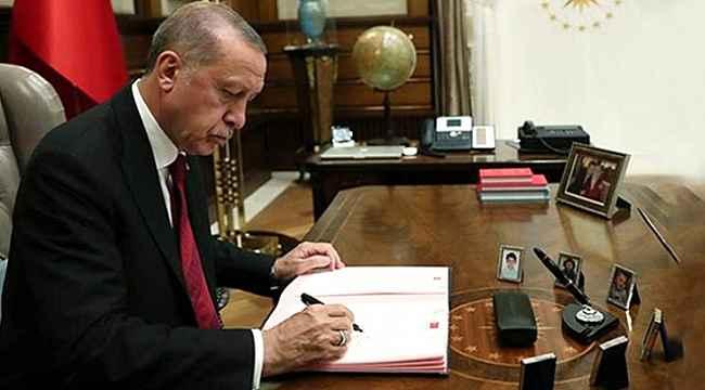 Cumhurbaşkanı Erdoğan'dan belediyelere 3 milyarlık kaynak