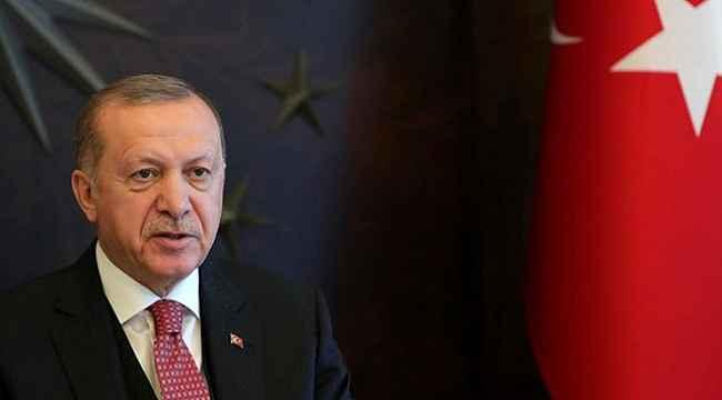 Cumhurbaşkanı Erdoğan'dan koronavirüs ile ilgili son durumu açıkladı! Milli Dayanışma Kampanyası başlatarak 7 aylık maaşı bağışladı