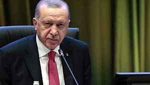 Cumhurbaşkanı Erdoğan'dan Rusya'da bekletilme iddialarına yanıt