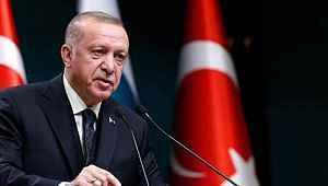 Cumhurbaşkanı Erdoğan devreye girdi; 2 milyon kitin Türkiye'ye getirilme süreci hızlandırıldı