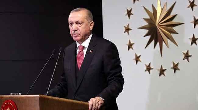 Cumhurbaşkanı Erdoğan'ın başlattığı kampanyaya destek yağdı... İşte yapılan bağış miktarları