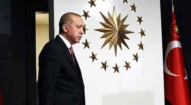 Cumhurbaşkanı Erdoğan'ın kampanyaya ne kadar bağışladığı belli oldu