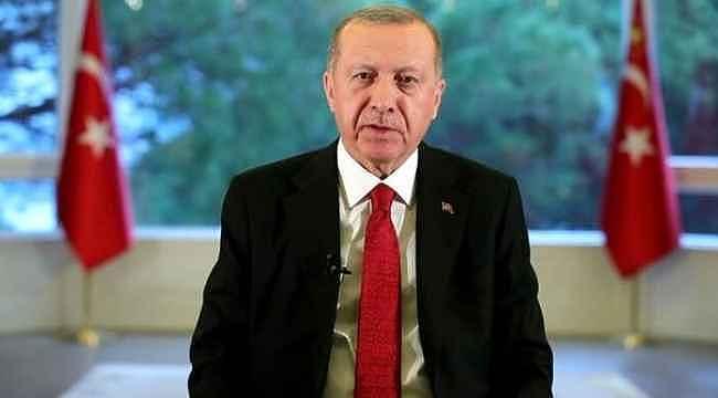 Cumhurbaşkanı Erdoğan, koronavirüse ömür biçti