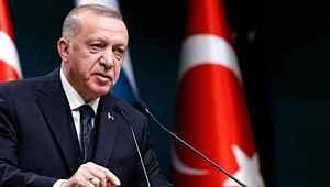 Cumhurbaşkanı Erdoğan sinyali verdi... Fatura ödemeleri ertelenebilir
