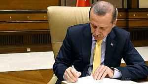Cumhurbaşkanı Erdoğan tedbir için harekete geçti... Tüm organizasyon ertelendi