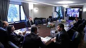 Cumhurbaşkanlığı'nın koronavirüs toplantısı sona erdi! Alınan tedbirler ve kararlar açıklandı