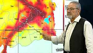 Deprem uzmanı Prof. Dr. Naci Görür'den Marmara Bölgesi için kritik uyarı