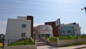 Diş hastanesinde tüm randevular iptal edildi - Bursa Haberleri