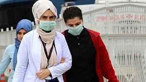 Diyanet, koronavirüs tedbirleri kapsamında Umre'den dönecek olan 21 bin Türk vatandaşıyla ilgili uyardı