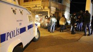Diyarbakır'da sokak ortasında silahlı saldırı: 1 ölü