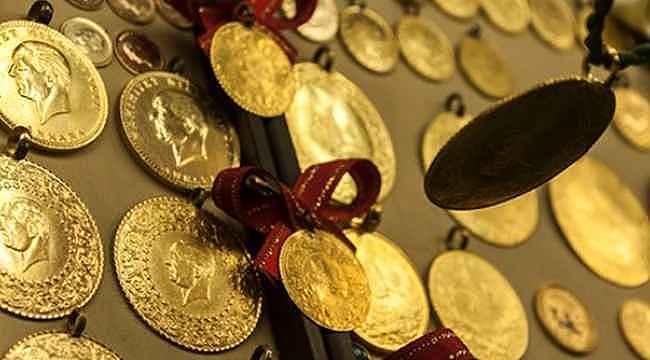 Dün günü 336 liradan tamamlayan altın, bugün çakıldı
