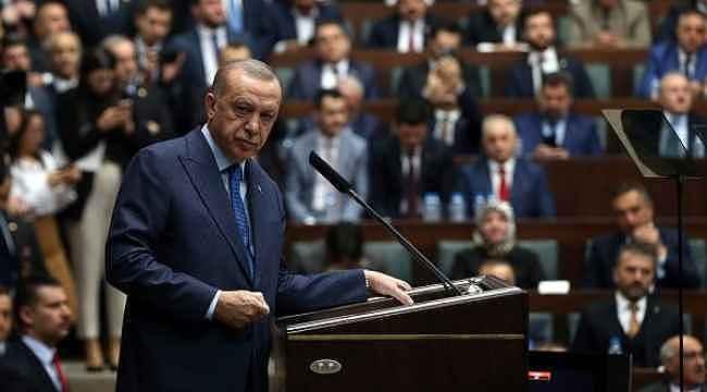 Erdoğan'dan, Kılıçdaroğlu'na Suriye cevabı,