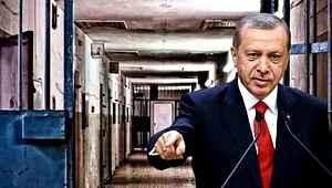 Erdoğan'ın tavrı çok net, 4 suçun affı olmayacak... Af yasasının detayları belli oldu