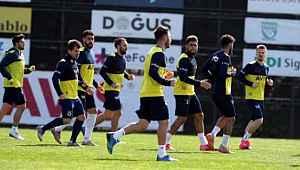 Fenerbahçe, koronavirüse karşı önlemler almaya başladı