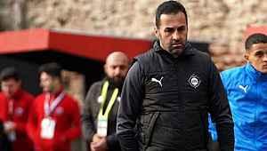 Fenerbahçe, Yalçın Koşukavak'la görüştü ancak sonuç alamadı