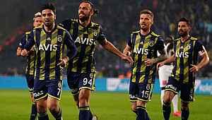 Fenerbahçeli futbolculardan 33 bin aileye destek
