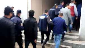 FETÖ'nün emniyet yapılanmasına operasyon: 24 gözaltı kararı