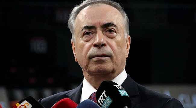 Galatasaray Başkanı Cengiz'in test sonuçları belli oldu