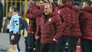 Galatasaraylı eski futbolculardan Terim ve Albayrak için geçmiş olsun mesajı