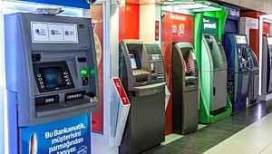 Garanti Bankası ATM'lerden para çekme limitini 5 bin liraya çıkardı