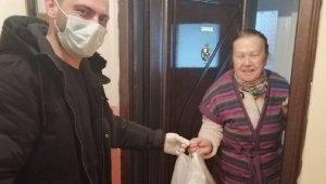 Gemlik Belediyesinden yaşlılara yardım eli - Bursa Haberleri
