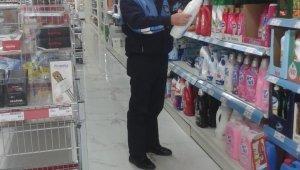 Gürsu'da marketlerde fâhiş fiyat denetimleri - Bursa Haberleri
