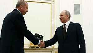 Güvenlik kaynaklarından Rus Heyet ziyareti öncesinde mutabakat açıklaması