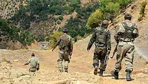 Güvenlik korucularının ek tazminat tutarları arttırıldı