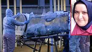 Hamile kadın korona virüs sebebiyle hayatını kaybetti, bebeği ameliyatla kurtarıldı