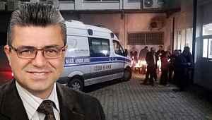 Hastanenin 8'inci katından atlayan profesör öldü