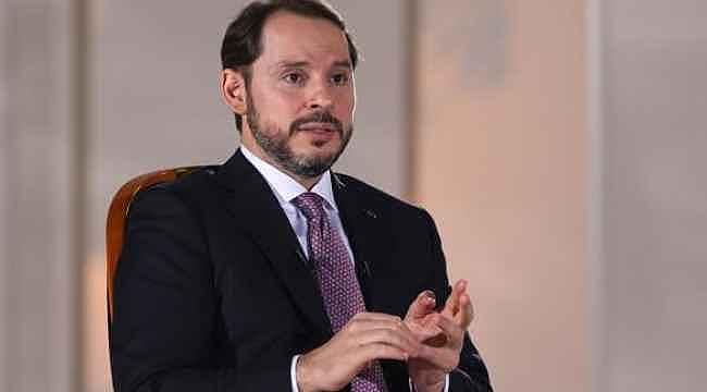 """Hazine ve Maliye Bakanı Albayrak: """"32 bin yeni personel alımını da onayladık"""""""
