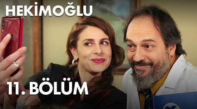 Hekimoğlu 11. bölüm - Hekimoğlu 11. yeni bölüm (son bölüm) full izle - 10 Mart 2020 - Kanal D
