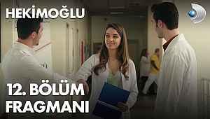 Hekimoğlu 12. bölüm fragmanı - Hekimoğlu fragman izle : Ateş Hekimoğlu, ekipten birini kovuyor - Kanal D