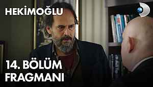 Hekimoğlu 14. bölüm fragmanı - Hekimoğlu 14. yeni bölüm fragmanı izle - Kanal D