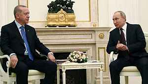 Her sabah dut pekmezi yiyen Erdoğan'a, Putin kendi kahvaltısını önerdi